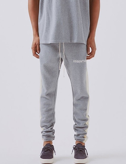 F. ESSENTIALS SIDELINE SWEATPANTS_3COLOR