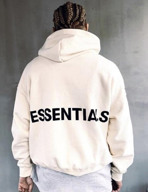 F. ESSENTIALS HODDIE SWEATSHIRTS_3COLOR