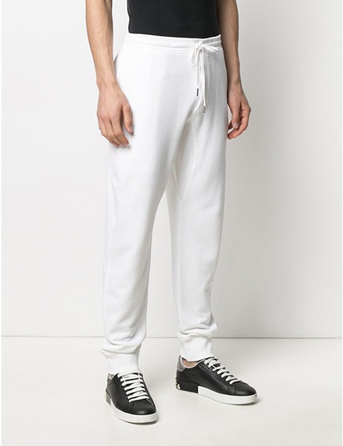 T. DRAWSTRING TRACK PANTS_2COLOR